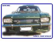 Ford Capri 1970-1974