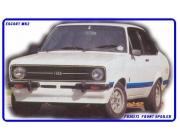 Ford Escort 1968-1978