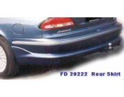 Ford Falcon EL 1997-1998
