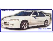 Ford Falcon EF 1995-1998