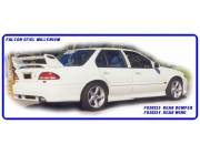 Ford Falcon EF 1995-1998