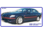 Ford Falcon EF 1995-1996