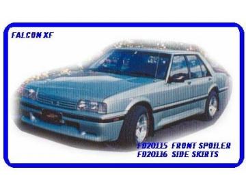 Ford Falcon XD/E/F 1980-1988