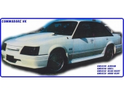 Holden Commodore VK 1984-1987