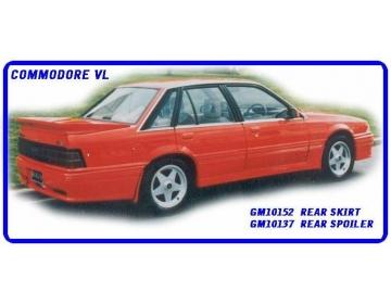 Holden Commodore VL 1986-1988