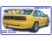 Holden Commodore VN 1988-1992