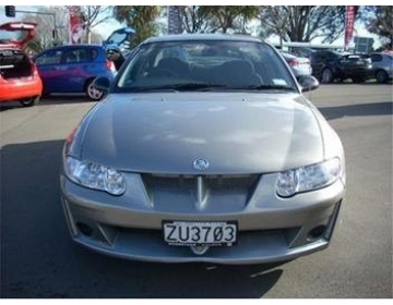 Holden Commodore VX 2000-2002