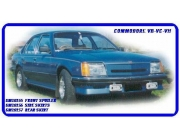 Holden Commodore VB/C/H 1980-1984