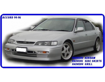 Honda Accord 1994-1996