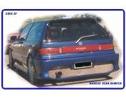 Honda Civic EF 1988-1992
