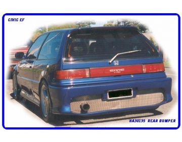 Honda Civic EF 1988-1992