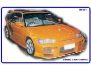 Honda CRX 1988-1992