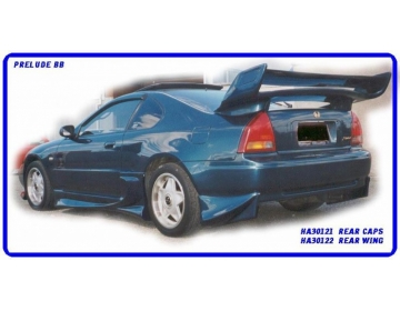 Honda Prelude BB 1992-1996