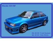 Mazda 323 BF 2dr 1986-1990