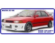Mazda 323 BG 1990-1994