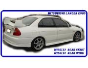 Mitsubishi Lancer 1996-2000