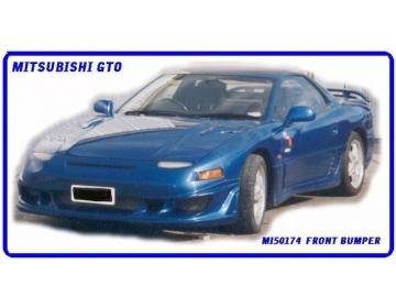 Mitsubishi GTO 1992-2000