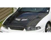 Mitsubishi Legnum 1996-2000