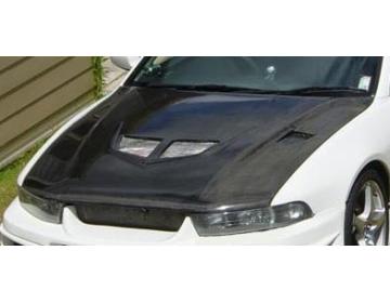 Mitsubishi Galant 1996-2002