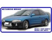 Mitsubishi Lancer Coupe/Mirage 1992-2000