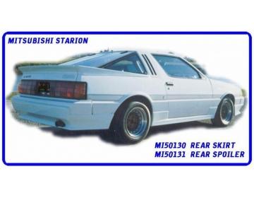 Mitsubishi Starion 1980-1985