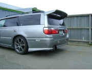 Nissan Stagea WC34 1998-2001