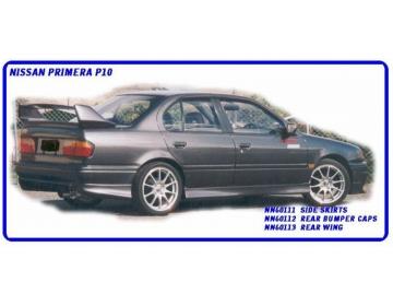 Nissan Primera P10 1992-1996