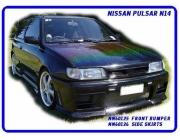 Nissan Pulsar N14 1990-1995