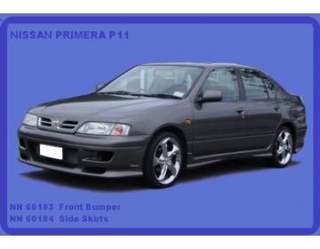 Nissan Primera P11 1996-2000