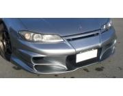 Nissan S15 Silvia/200SX 1998-2004
