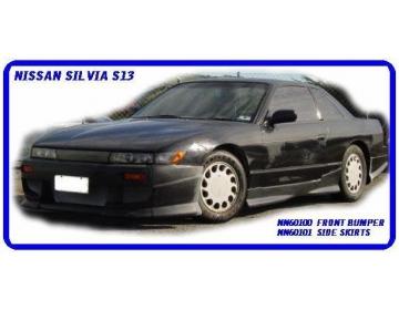 Nissan Silvia S13 1989-1993
