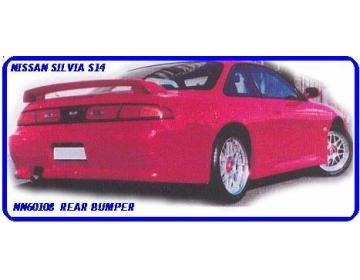 Nissan S14 Silvia/200SX 1993-1998