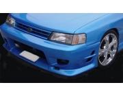 Subaru Legacy BC/BF 1988-1992