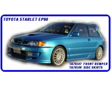 Toyota Starlet EP80 1990-1996